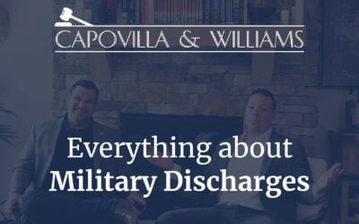 What I Need to Know About Military Discharges