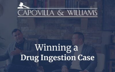 How to Win a Drug Ingestion Case in the Military
