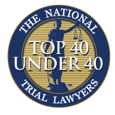 The National Trial Lawyers Announces Robert Capovilla as One of Its Top 40 Under 40 Criminal Defense Trial Lawyers in Georgia